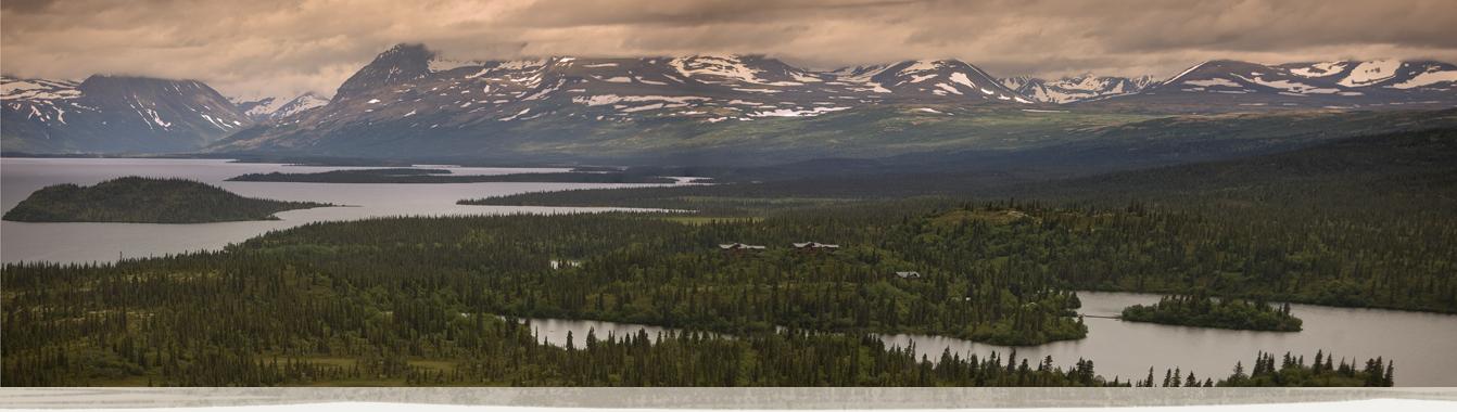 Enchanted-Lake-Lodge-Location